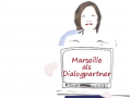 Internationale Metropole am Wasser - Marseille als Dialogpartner