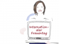 Internationaler Frauentag 8. M�rz